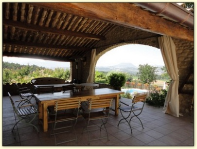 Chambres d\'hôtes Sisteron, bed and breakfast Alpes de Haute Provence ...